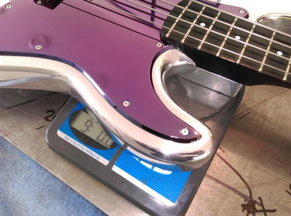 Luma P4 v1 Purple d