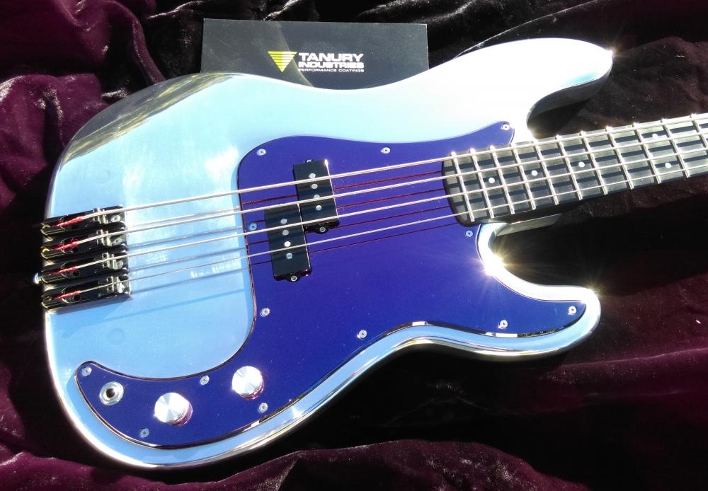 Luma P4 v1 Purple j