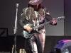Riki Hendrix with the LUMA