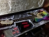 BW Guitar Rainbow