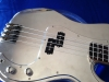 OzzTosh LUMA Bass Guitar
