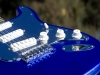 OzzTosh Luma Blue Guitar