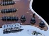 OzzTosh Luma Copper Guitar