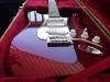 OzzTosh Lumacaster Red Guitar
