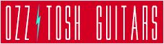 OZZtosh Guitars: Aluminium Electric & Acoustic Guitars; Pickguards & Amplifiers