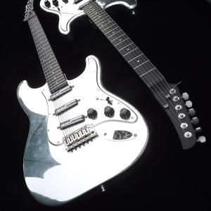 OzzTosh LUMA S Guitar