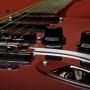 OZZtosh Guitar Detail